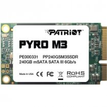 Buy PATRIOT PYRO M3 SOLID STATE DRIVES from Patriot