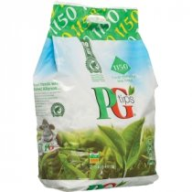 Buy PG Tips One Cup Teabag (Pk1150) from PG TIPS