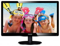 Buy Philips 220V4LSB - 22'' LED Monitor 5ms 1680x1050dpi D-Sub DVI-D from Philips