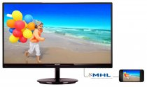 Buy Philips 274E5QDAB - Multimedia 27'' Full HD LCD Monitor 5MS 1920 from Philips