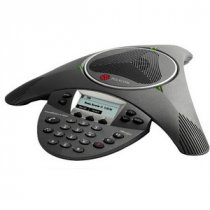 Buy Polycom IP6000 SIP Conference Phone - PSU Version from Polycom