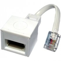 Buy RJ11-BT ADAPTER from CABLES DIRECT