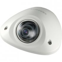 "Buy Samsung 1/3"" 1.3M PS CMOS, 16:9 HD (720p), 30fps, 50dB, PoE from Samsung"