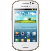 Buy Samsung Galaxy Fame - 3.5'' Touch Android 4.1 Smartphone WiFi + from Samsung