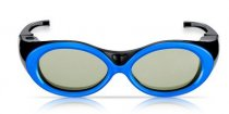 Buy Samsung Stereoscopic 3D Glasses - Small Size - Rechargeable from Samsung