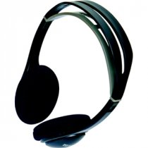 Buy Sandberg Wired HeadPhone Black - 5 Years Warranty from Sandberg