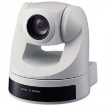 Buy Sony EVI-D70 - Wired CCD Indoor Security Camera - White from Sony