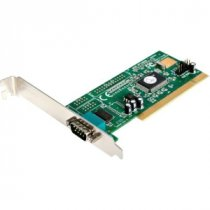 Buy StarTech 1 Port PCI RS232 Serial Adapter Card with 16550 UART from StarTech
