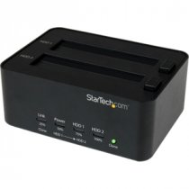 Buy StarTech 2.5/3.5 SATA USB3.0 - HDD/SSD Docking Stations from StarTech