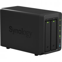 Buy Synology DS713+ 8TB (2 x 4TB SEAGATE NAS from Synology