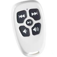 Buy Targus RemoteTunes - Digital Player Accessory Kit - White from Targus