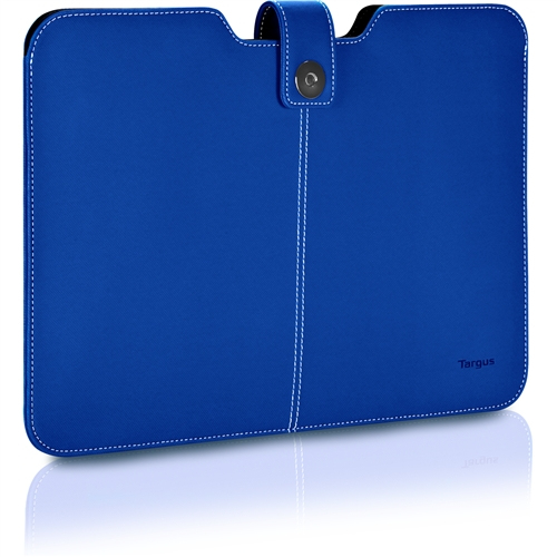 "Targus 33.02 cm (13 "") MacBook Sleeve, Blue"