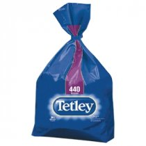 Buy Tetley One Cup Teabag Pk440 from TETLEY