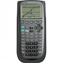 Buy ^TI 89 TITANIUM VSC GRPHCS CALCULATO from TEXAS INSTRUMENTS