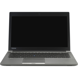 Buy Toshiba Tecra Z40-A-112, Graphite Black, grooved texture, matt b from Toshiba