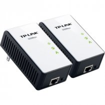 Buy TP-link AV500 500Mbps Gigabit Powerline Adapter Starter Kit from TP-Link