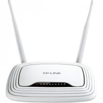 Buy TP-LINK TL-WR843ND 300Mbps Wireless Access Point/Client Router ( from TP-Link