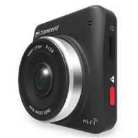Buy Transcend DrivePro 200 (16GB) Car Video Recorder (Black) from TRANSCEND