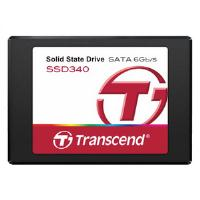 Buy Transcend SSD340 (128GB) 2.5 inch Solid State Drive SATA III 6Gb from TRANSCEND