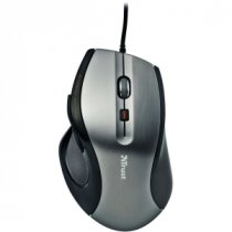 Buy Trust MaxTrack Wired Mouse from Trust