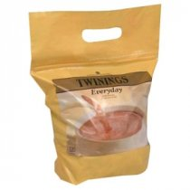 Buy Twinings Everyday Tea Bx320 from TWININGS
