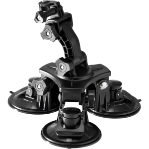 Veho MUVI 3 Cup Pro Suction Mount