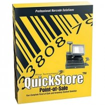 Buy Wasp QuickStore POS Standard Edition Complete Package - Standard from Wasp