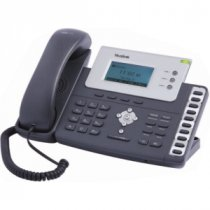 Buy Yealink T26PN Senior IP Phone with PoE - Ideal for Remote Use from Yealink
