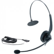 Buy Yealink YHS32 Wired Headset - RJ-9 - Ultra Noise Cancelling from Yealink